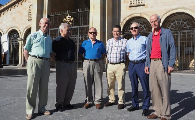Detectives del Archivo Diocesano