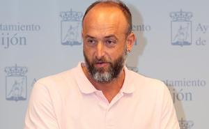 Xixón pide subir el canon del parking de Peritos, de 6.000 euros, porque genera 200.000