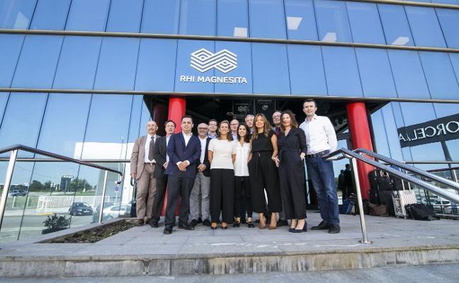 Así es el perfil de los sesenta nuevos empleos que RHI Magnesita creará en Oviedo
