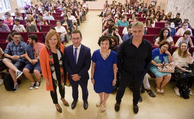El decano de Educación lamenta el retraso en la creación del grado de Deporte en Gijón