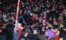 Ratificada una multa de 19.200 euros por no reembolsar las entradas de una Nochevieja