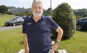 Laureano Oubiña, exnarcotraficante: «A los políticos les conviene hablar de mí para que no se hable de su basura»