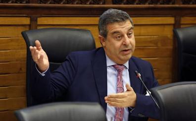 PSOE, PP y Xixón Sí Puede critican la composición de la comisión del 'caso Enredadera'