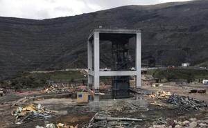 La administración concursal de la Vasco Leonesa presenta un ERE de extinción para sus 65 últimos mineros