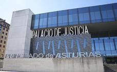 Acepta tres años y once meses de cárcel por golpear y acuchillar a unos vecinos en Gijón