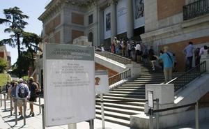 El Gobierno asegura que el Prado contará con 40 millones para su ampliación