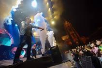 Orishas y Big Daddy, doble sorpresa en Oviedo