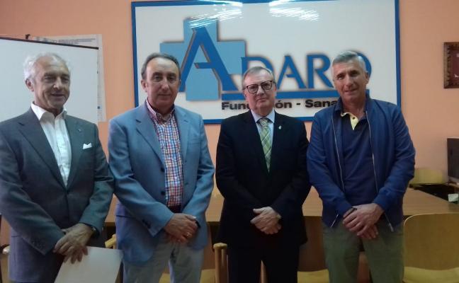 El Sanatorio Adaro abrirá nueve habitaciones en su área de quirófanos en desuso