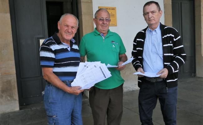 El Pinsi urge a mejorar la seguridad vial en Ferrera