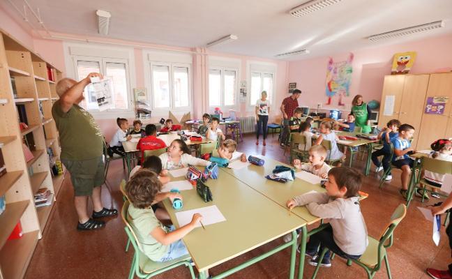 El transporte sostenible se recarga en las aulas