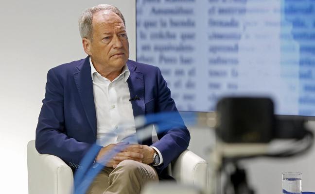 Aurelio Martín apuesta por una lista «con mucho independiente en los diez primeros puestos»