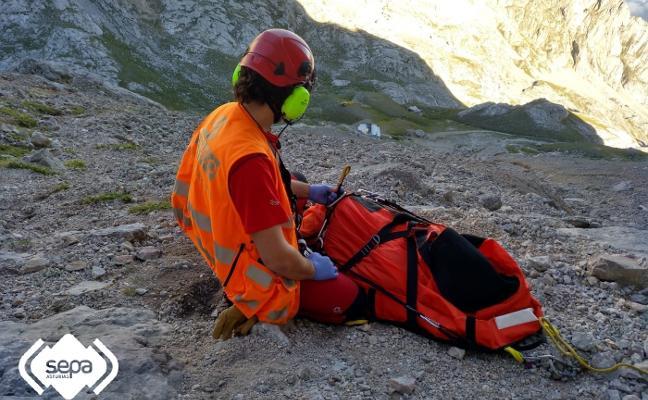 La Federación Asturiana de Montaña insta a planificar para evitar accidentes
