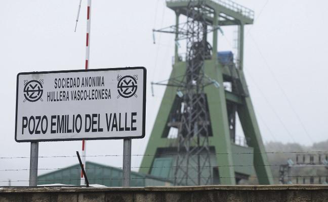 Vasco-Leonesa cierra en plena negociación por el futuro del carbón