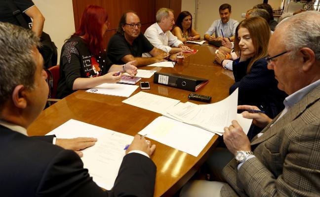 Los técnicos de Servicios Sociales abrirán las comparecencias sobre 'Enredadera'