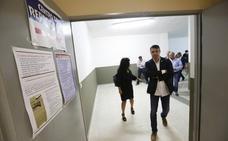 La rehabilitación de la Escuela Politécnica de Gijón estará finalizada en el primer trimestre de 2019