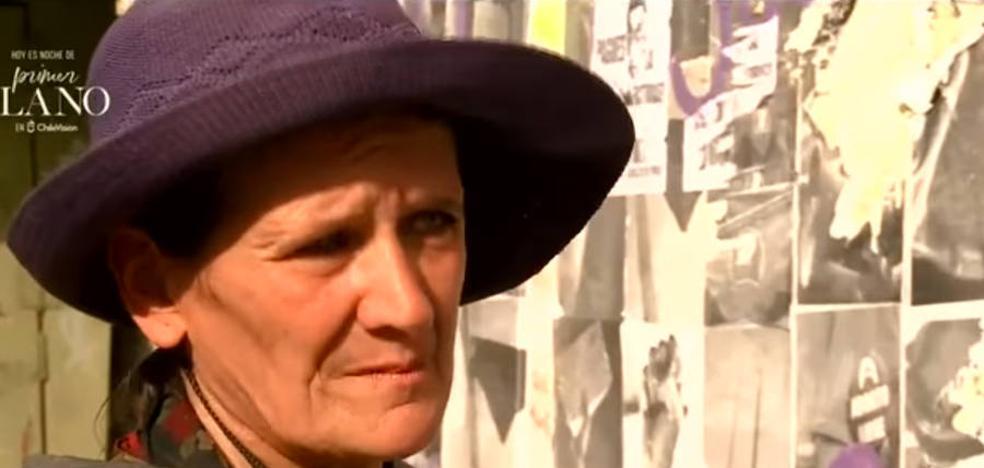 Tres primas del cantante Luis Miguel piden pruebas de ADN a la mujer de Bimenes hallada en Argentina