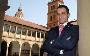 Luis Rodríguez Muñiz, nuevo presidente de la Comisión de Educación de la Real Sociedad Matemática Española