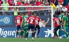 Otra decepcionante derrota del Sporting (0-1)
