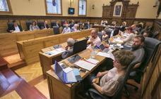 Foro renuncia a tramitar las ordenanzas fiscales de Gijón de 2019