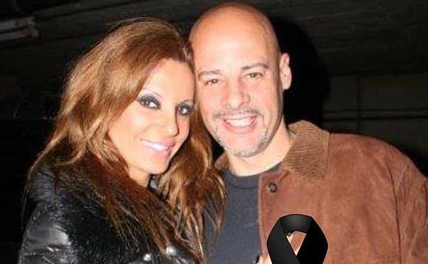 Sonia Monroy pierde a otro hermano en un accidente de moto