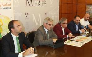 El campus de Mieres se centrará en las energías y la ordenación del territorio