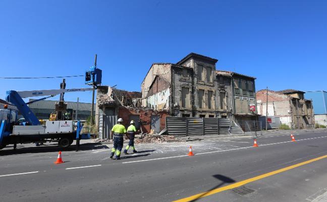 El puerto demolerá antes de fin de año los últimos edificios del viejo San Juan
