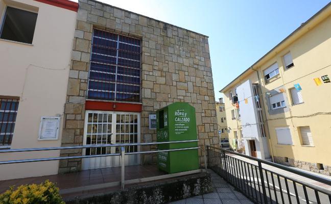 Sanidad licita el ascensor y mejoras en el consultorio de La Carriona