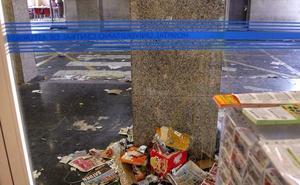 Huelga indefinida en el sector de la limpieza de Asturias