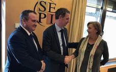 La Sepi adjudicará de forma «inminente» el estudio de la descontaminación de las baterías de cok en Avilés