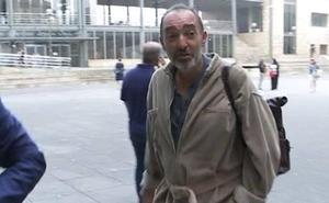 La Audiencia confirma la prisión provisional para Natalio Grueso