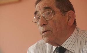 Fallece Alberto León, alcalde y concejal durante cuatro décadas en Corvera