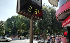 El calor se quedará en Asturias este otoño