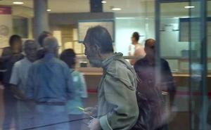 La Audiencia confirma la prisión para Natalio Grueso