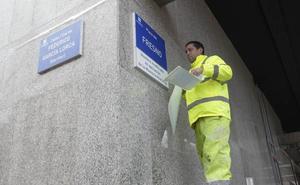 Anulado por «discrecional» el cambio de nombre de 21 calles franquistas de Oviedo