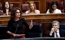 Hacienda cifra en 1.000 millones la merma de ingresos por el fin del impuesto a la generación eléctrica