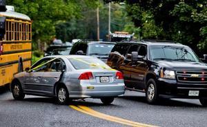 Una mujer mata a tres personas y se suicida en un tiroteo en el este de EE UU