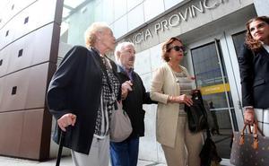 José Ángel Fernández Villa, condenado a tres años de prisión por apropiación indebida