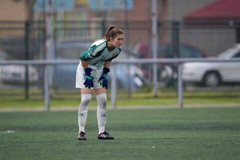 Oviedo | Sara: «Tenemos muy claro nuestro nivel de exigencia»