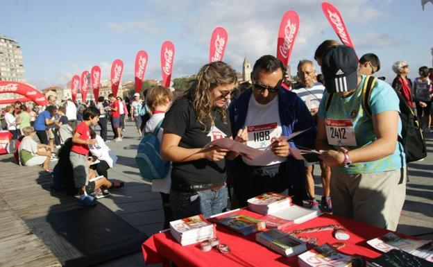 Bases y reglamento de la VI Marcha Familiar Gijón Solidario