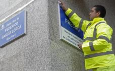 El cambio de nombre de 21 calles de Oviedo por la Ley de Memoria Histórica, anulado