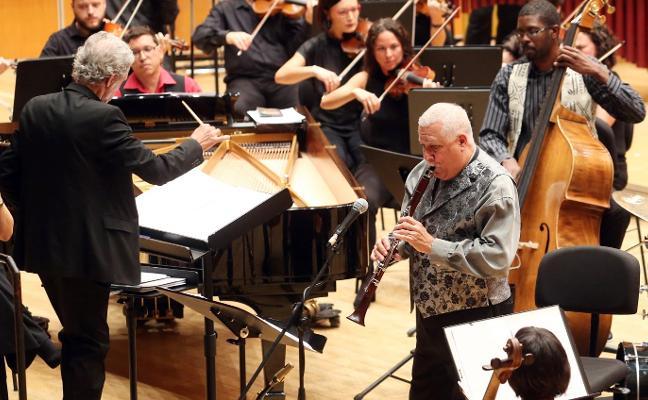 El jazz cubano revoluciona el Auditorio