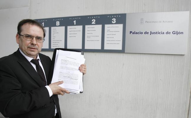 El Pisón combatirá por la vía penal el intento de «legalizar» la depuradora