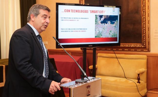 «La ORA no se va a extender a corto plazo», asegura Esteban Aparicio