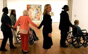 La detección precoz puede retrasar varios años los síntomas del alzhéimer
