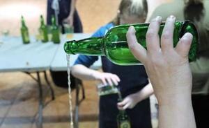 Una empresa gallega reta a Asturias y seguirá usando la botella de sidra
