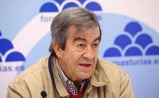 La comisión municipal sobre 'Enredadera' llamará a comparecer a Álvarez-Cascos