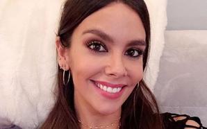 Cristina Pedroche abre debate sobre moda con una foto de sus cejas