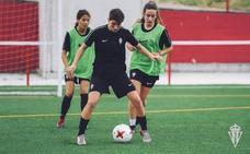 Sporting | Irene: «Los derbis siempre tienen más adrenalina»