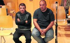 Los acusados de furtivismo de percebes alegan que «estaban mal pesados»