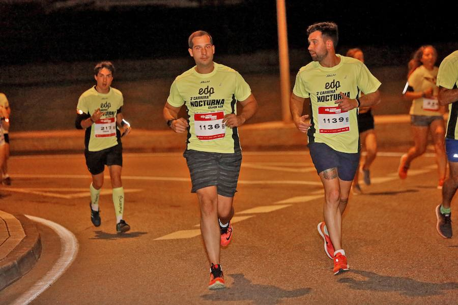 ¿Estuviste en la EdP Carrera Nocturna Gijón 10 k? ¡Búscate! (1)